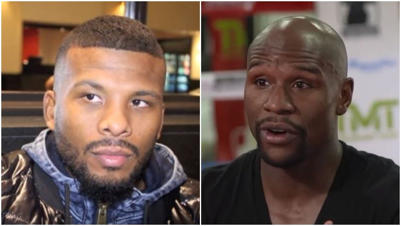 Floyd Mayweather Drops Another Hint at MMA Fight