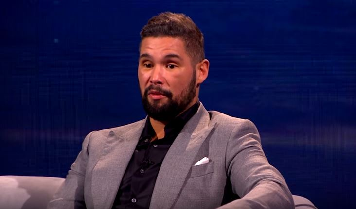 Bellew Explains His Groves vs Eubank