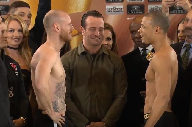 Groves Points Out