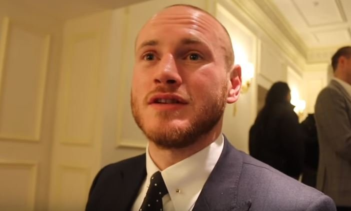 Groves Shoulder Injury