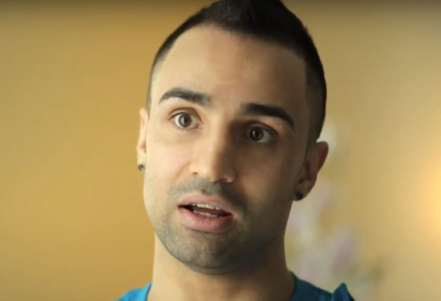 Paulie Malignaggi Reveals His Vision