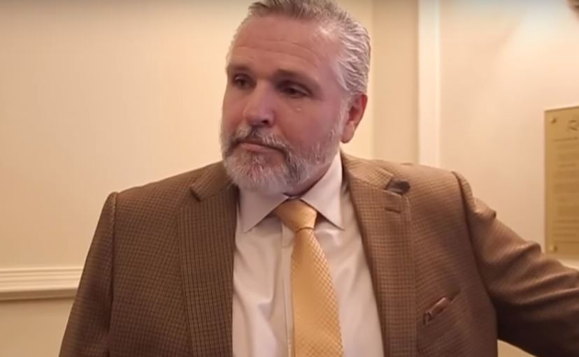 Peter Fury Responds To Deontay Wilder's Ballsy Sparring Offer