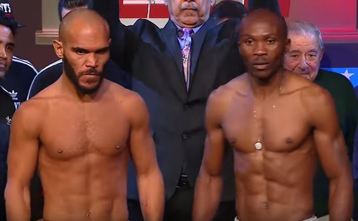 Ray Beltran vs Paulus Moses Prediction