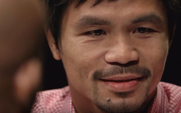 Pacquiao bout not a done deal, says Arum