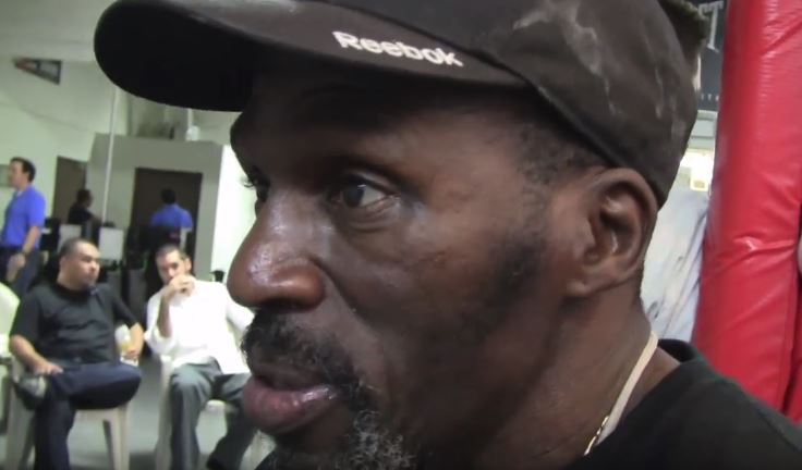 Roger Mayweather Health