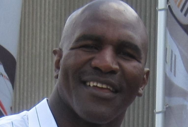 Evander Holyfield Explains Why Deontay Wilder