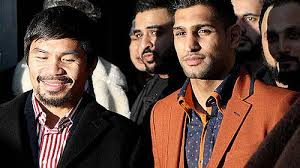 Could Manny Pacquiao vs Amir Khan Sell Out A Stadium