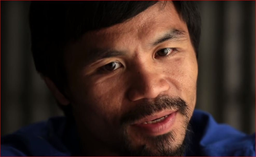 What It Might Cost A Promoter To Sign Manny Pacquiao