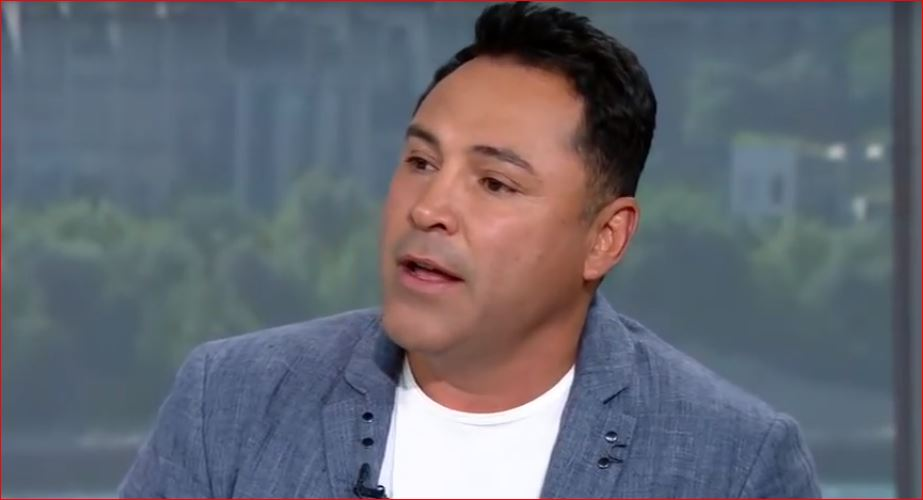 Oscar De La Hoya's Open Letter To Boxing Fans Backfires - Bold PR Move Implodes