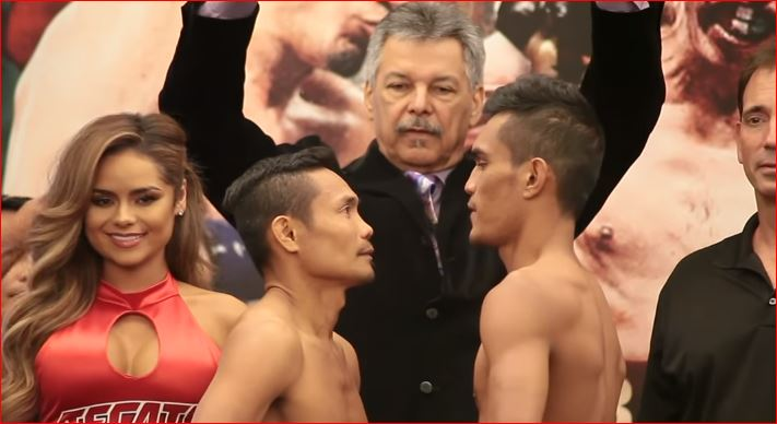 Donnie Nietes Reacts To Controversial Draw