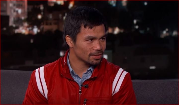 Don't Be Surprised If Pacquiao Re-Signs With Bob Arum
