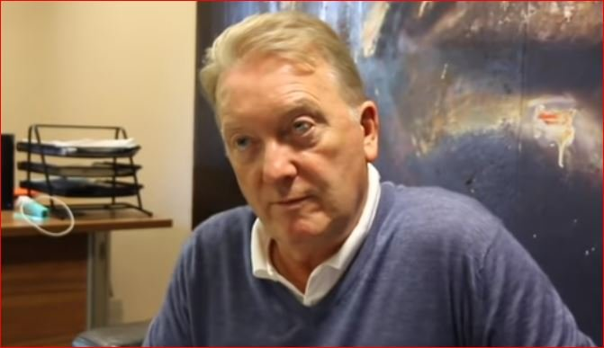 Frank Warren Reacts To Mayweather vs Pacquiao 2 News