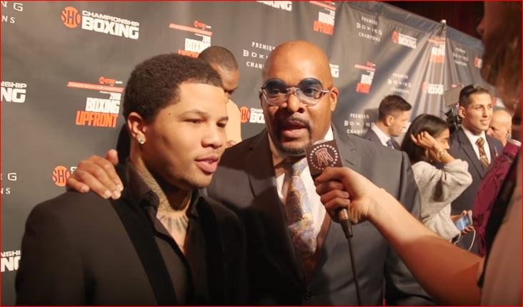 Gervonta Davis Names Comeback Date, Opponent To Be Confirmed Shortly