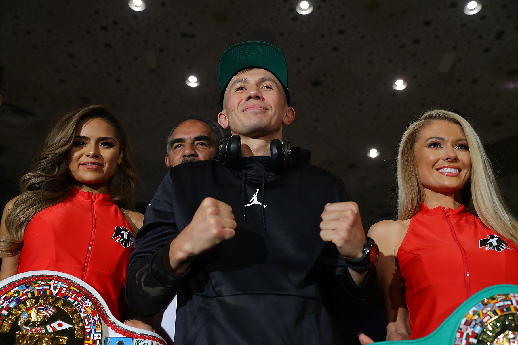 Golovkin Promises A Knockout Of Canelo If He Stands and Fights