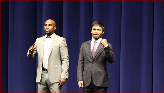 Why Does Mayweather Really Want To Comeback For A Pacquiao Rematch?