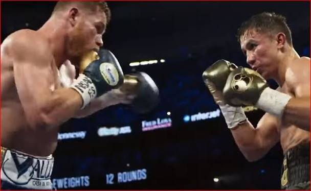 Live Stream Golovkin vs Canelo 2 Weigh In
