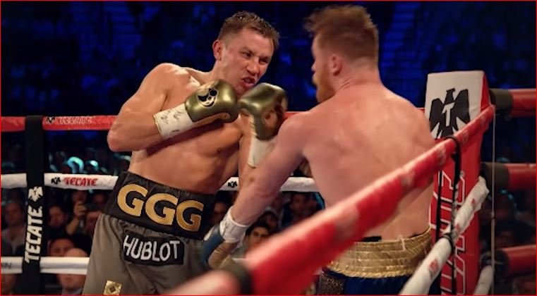 Billy Joe Saunders Reacts To Canelo vs GGG 2 Decision