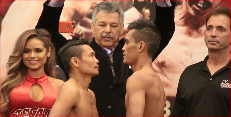 donnie nietes fight today