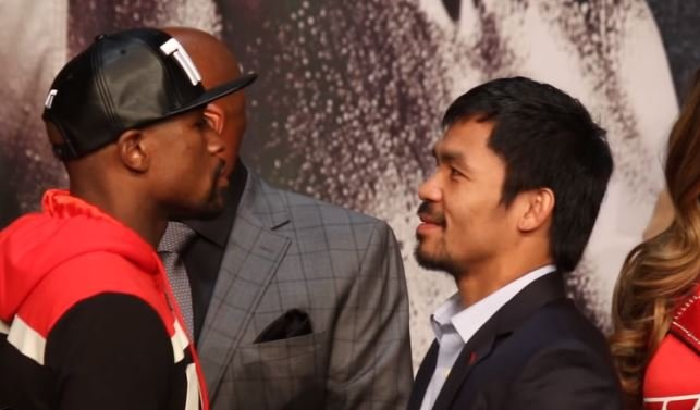 Al Haymon Poised To Swoop For Pacquiao Ahead Of Mayweather Rematch