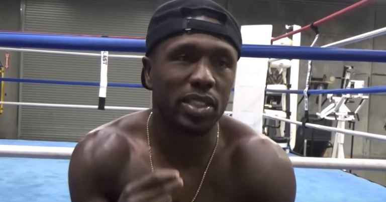 Andre Berto In Line For Pacquiao Before Mayweather Rematch