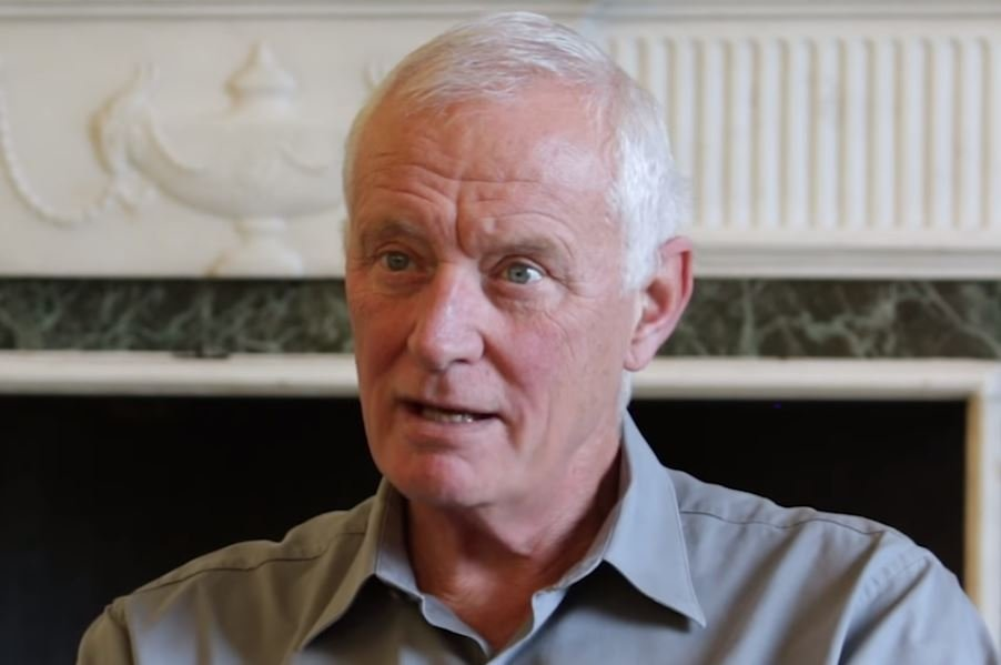 Barry Hearn Reveals Frustrations Of Trying To Make Khan vs Brook
