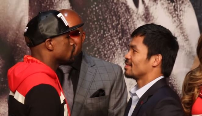 Bob Arum Distances Himself From Mayweather vs Pacquiao 2