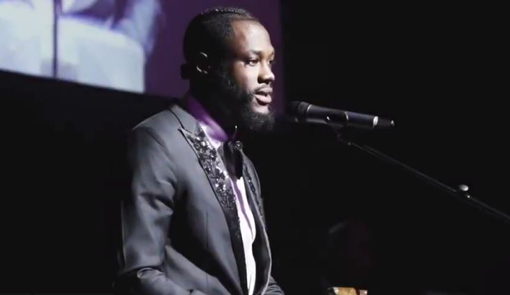 Deontay Wilder's Inspiring Story Of Sacrifice Revealed In New Footage