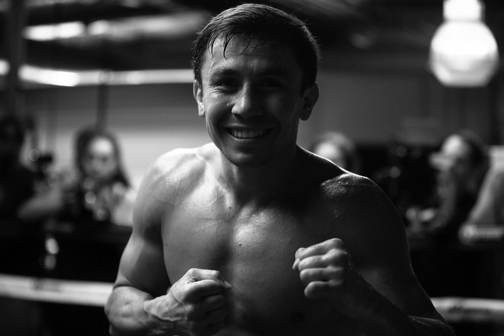 Golovkin Ordered To Take On Tough American Foe Following Canelo Defeat