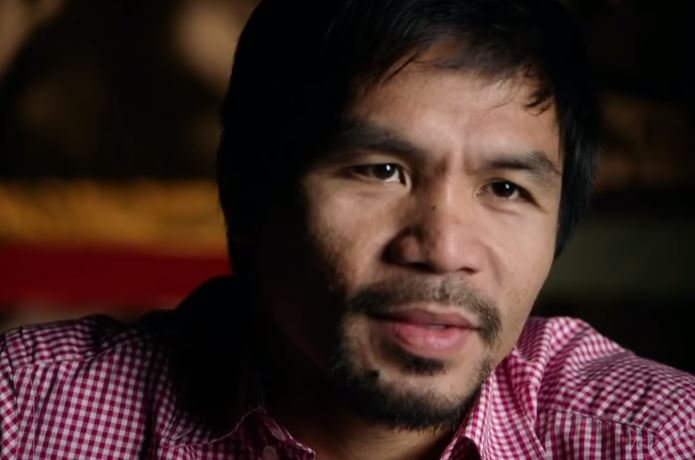 Pacquiao Reveals Exact Details Of Al Haymon Signing and Who His Promoter Will Be