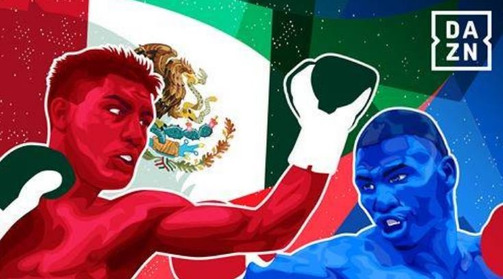 Vargas vs Dulorme Live Stream Of Full Undercard Video