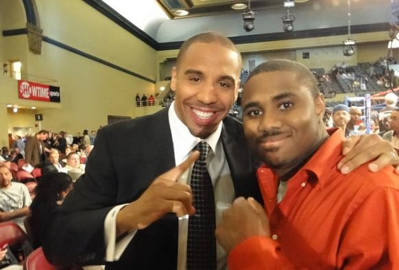 Andre Ward Warns Broner About Pacquiao Fight