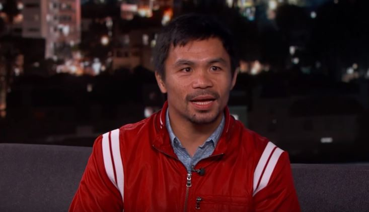 Date and Venue Revealed For Manny Pacquiao vs Adrien Broner