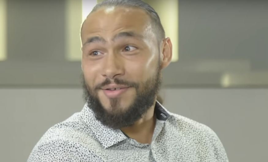 Keith Thurman Reacts To Manny Pacquiao vs Adrien Broner