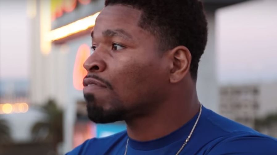 Shawn Porter Makes Bold Claim About Pacquiao vs Broner