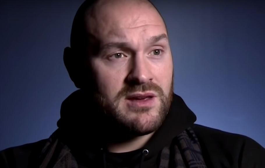 Tyson Fury Makes Brutally Honest Prediction On If Joshua Fought Wilder
