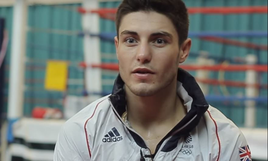 Josh Kelly Explains Stunning Last Minute Pull Out Of David Avanesyan Fight