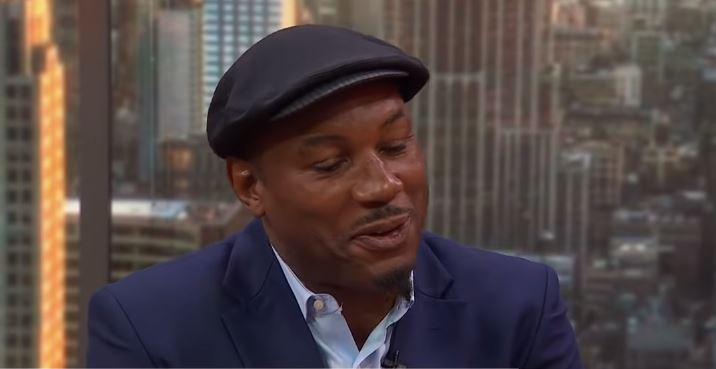 Lennox Lewis On Who Leads The Way Out Of Joshua, Wilder and Fury