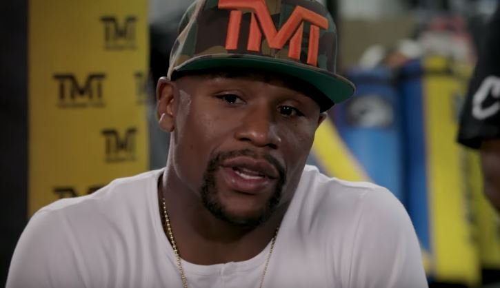 Mayweather Fools The World - Pulls Last Minute Stunt Before New Year's Eve Fight