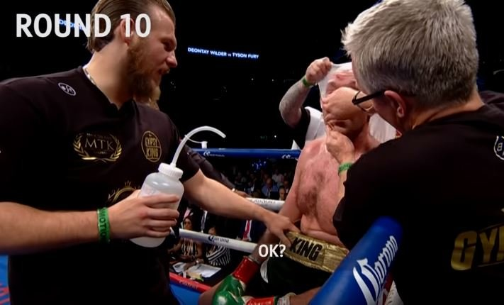 Freddie Roach Has Surprising Feedback For Tyson Fury's Trainer After Wilder Fight