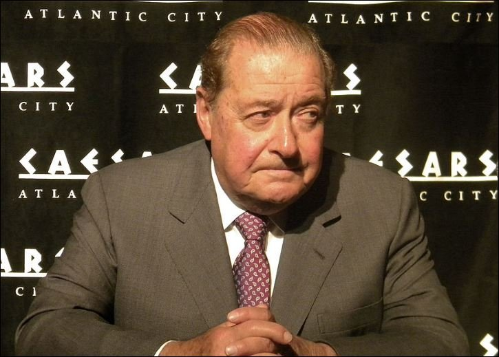 Arum Makes Huge Projection On How Crawford vs Khan PPV Will Do