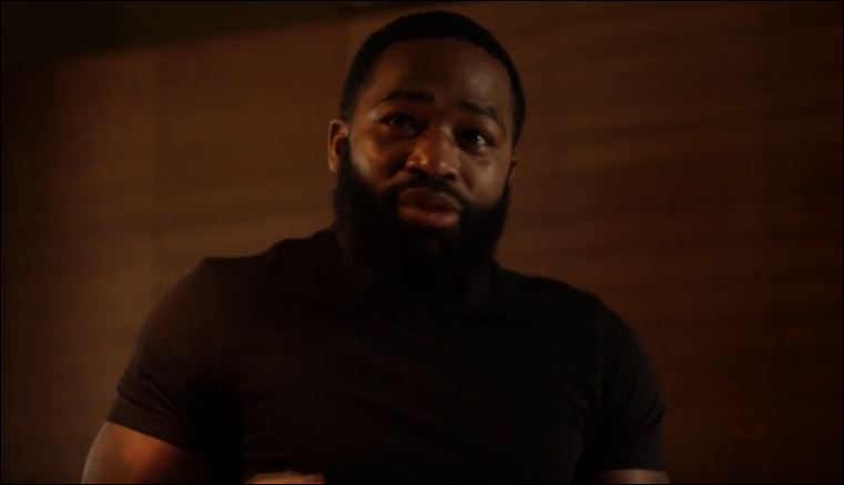 Broner Candidly Responds To Reporter Questions At Beginning Of Pacquiao Fight Week