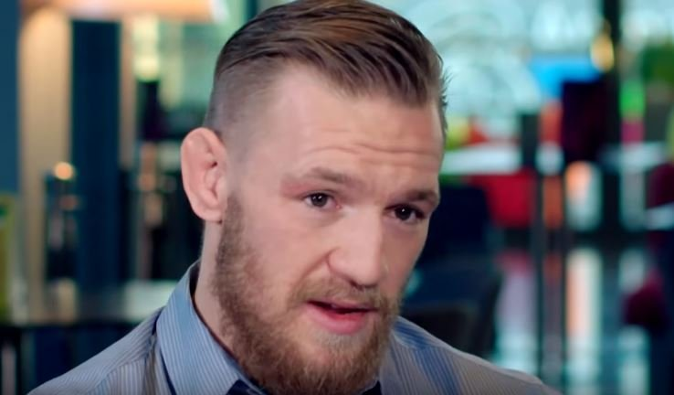 Conor McGregor Hints At 2019 Boxing Return