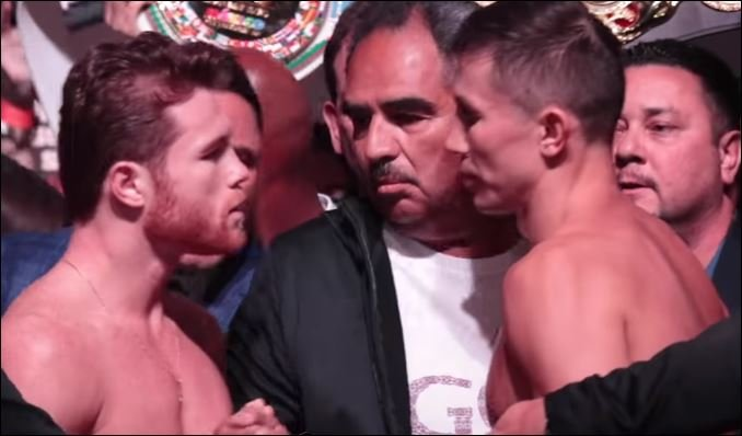 Gomez Unsure GGG Wants Canelo Trilogy
