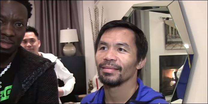 Pacquiao vs Mayweather: Rematch Only Happening If American Boxer Wants It