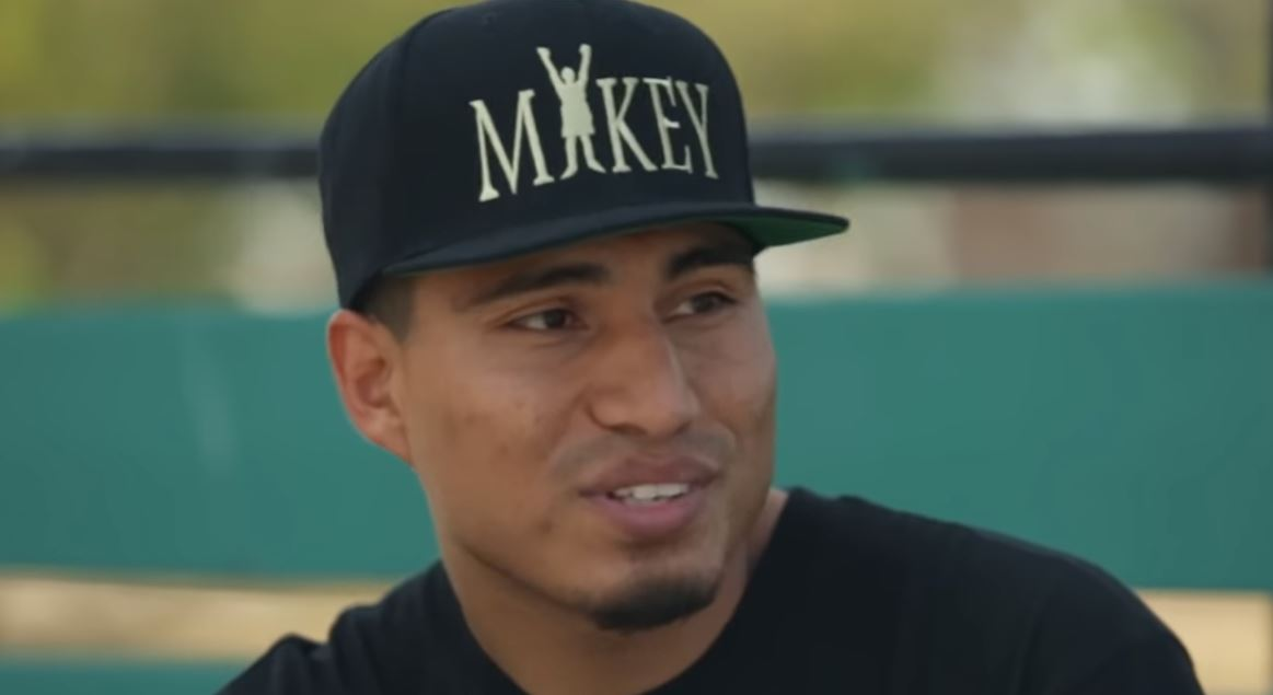 Mikey Garcia Reacts To Broner's Legal Problems Right Before Pacquiao Fight