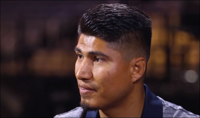 Mikey Garcia Reacts To Pacquiao Wanting The Winner of Him vs Spence