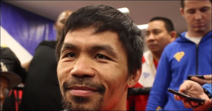 Pacquiao Reveals What Impresses Him About Broner and Who He Reminds Him Of