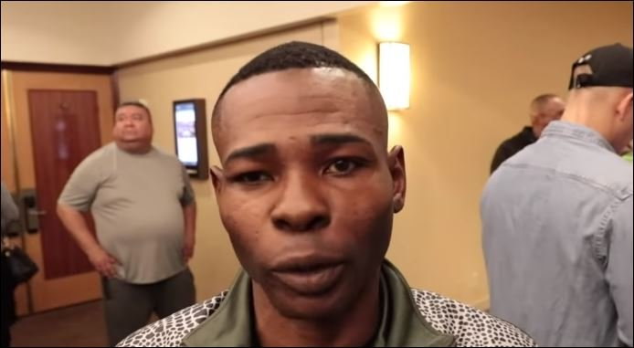 Rigondeaux Finally Breaks Silence Since Losing To Lomachenko