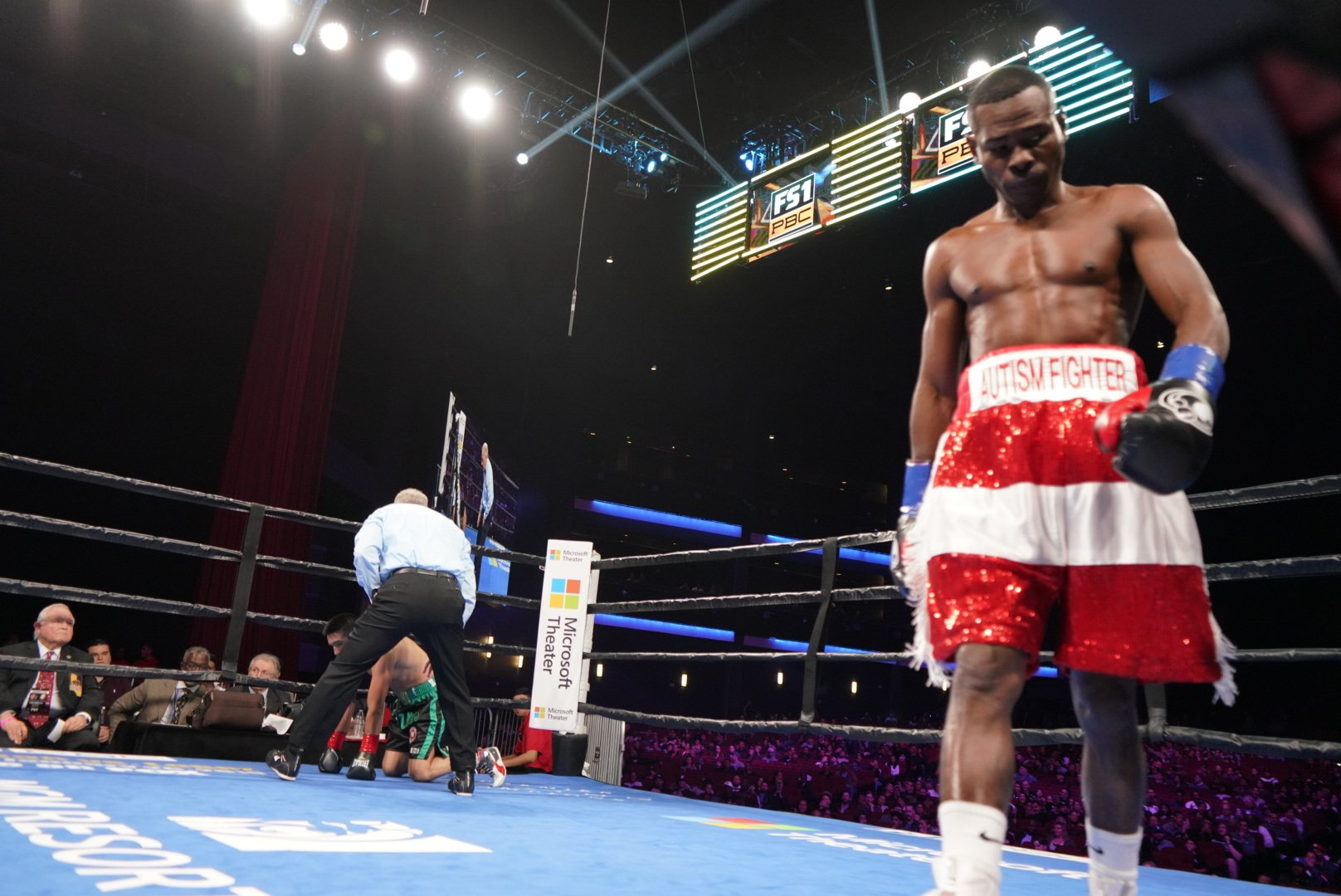 Rigondeaux Reacts To Having First Fight Since Losing To Lomachenko