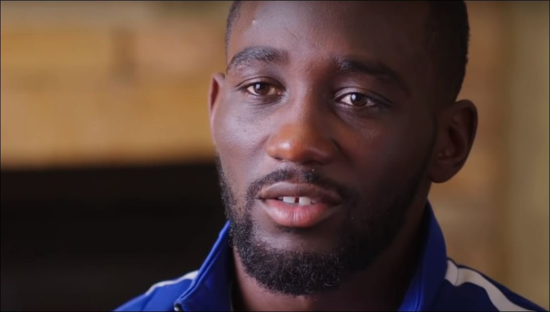 Terence Crawford Surprised By Broner Against Pacquiao